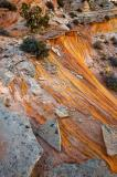 Fractured Edge, Arizona _3DS1999